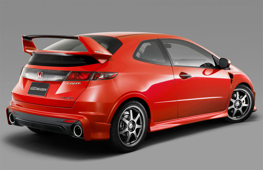 2012 civic type r. Back to Honda Civic Type R