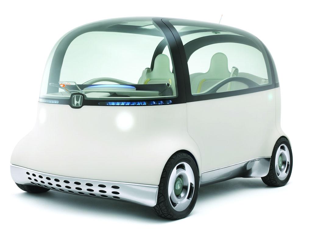 Honda PUYO Photos - Image 1