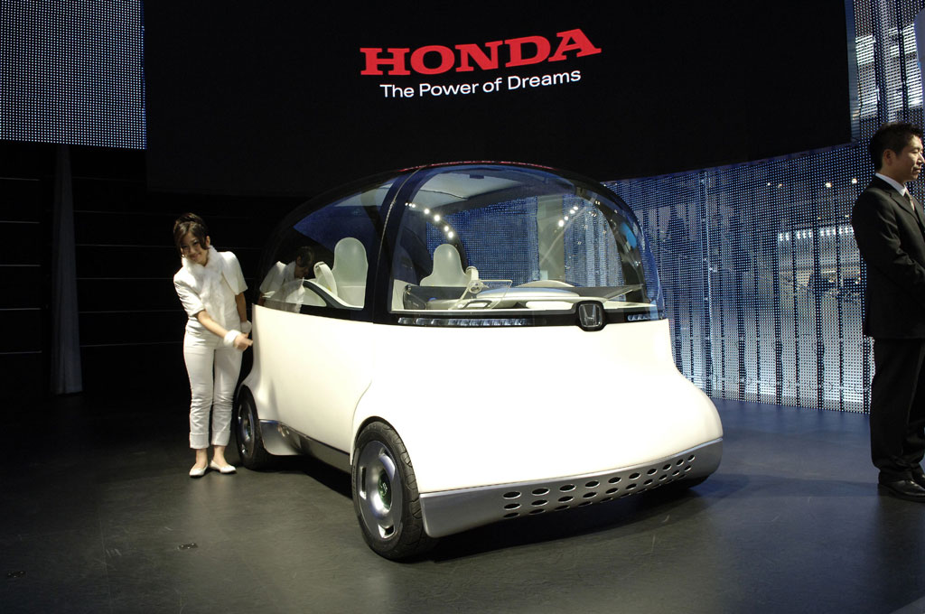 Honda Puyo Photo 19 1464