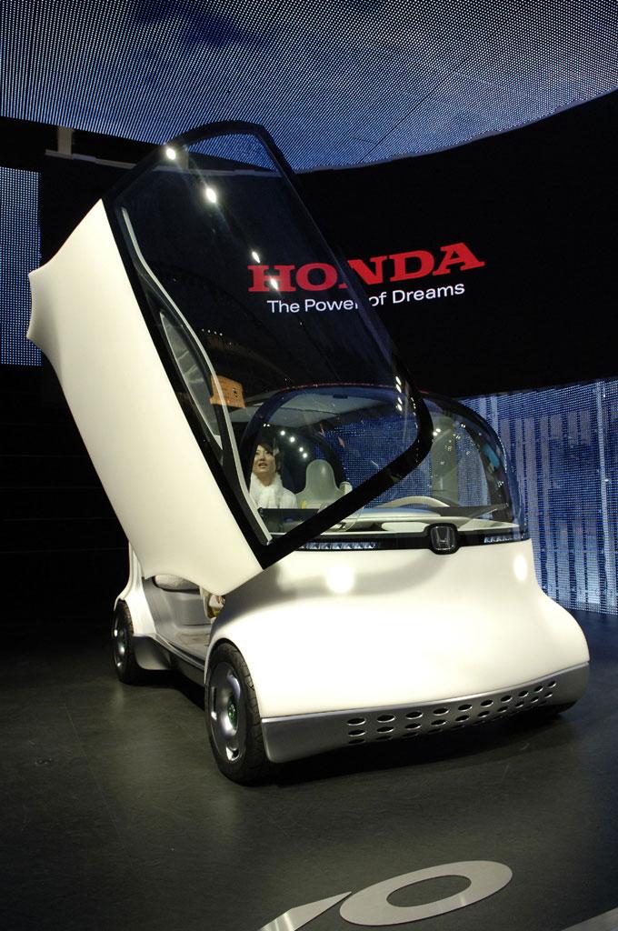 Honda Puyo Photo 22 1464
