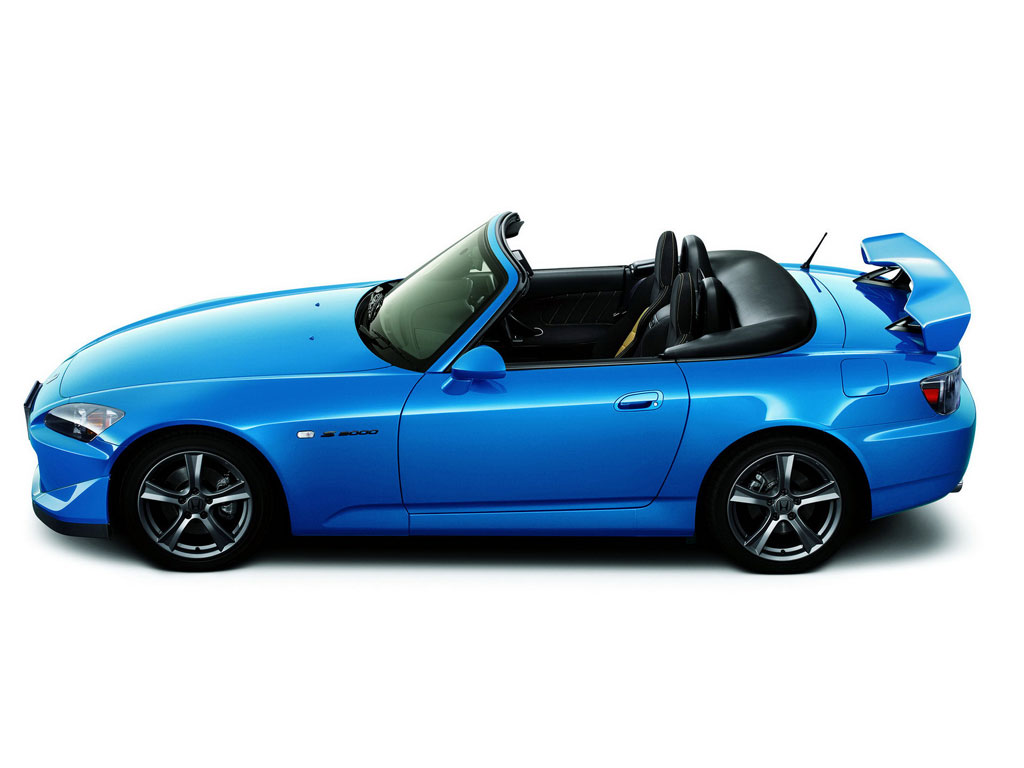 Honda S2000 Type S Photo 4 1440