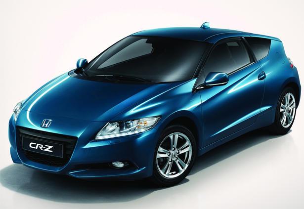 Honda cr z usa price for Honda miimo usa price