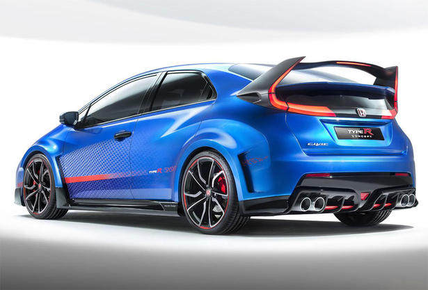 2015 honda civic type r new specs. Black Bedroom Furniture Sets. Home Design Ideas