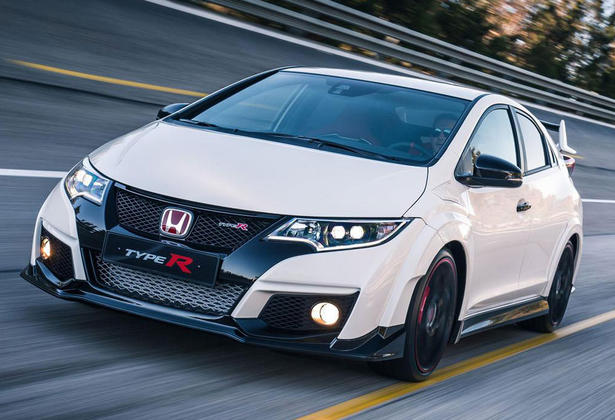 2016 Honda Civic Type R Price >> 2016 Honda Civic Type R Price Specs