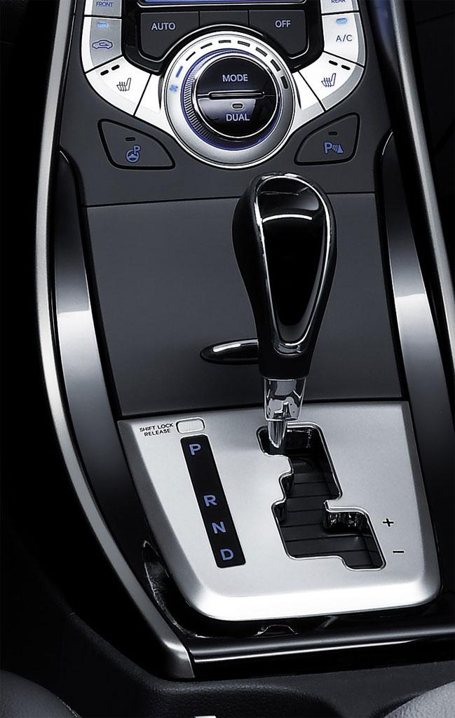 hyundai elantra 2011 interior. 2011 Hyundai Elantra Interior