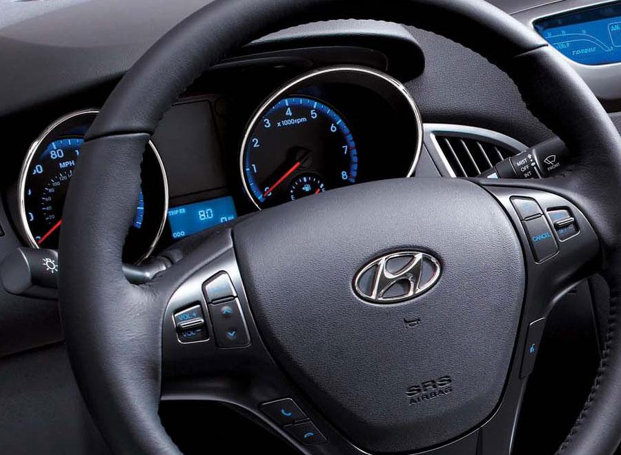 2011 Hyundai Genesis Coupe 38 R Spec 4
