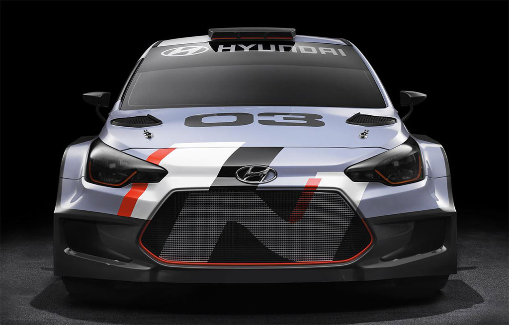 2016 Hyundai I20 Wrc Photo 3 14767
