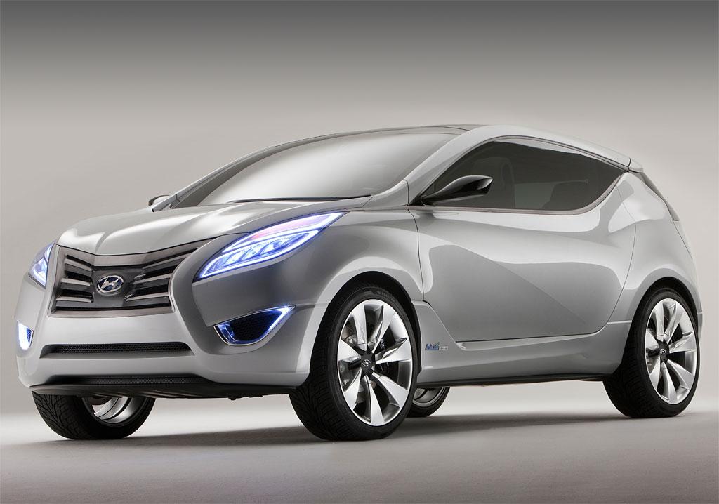 Hyundai Nuvis Photo 1 5728