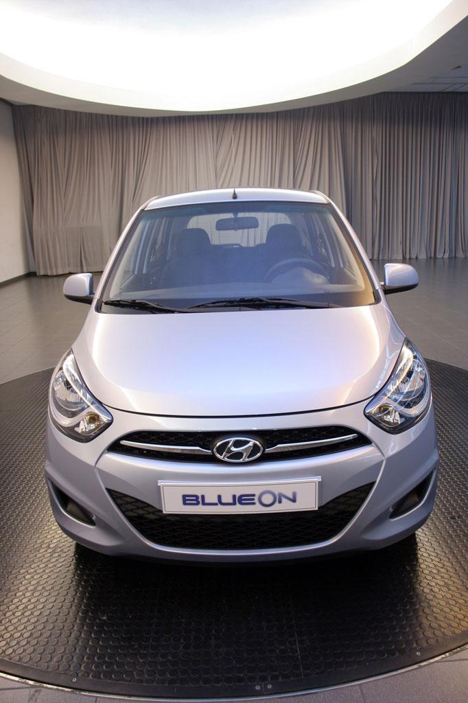 Hyundai I10 Facelift Photo 3 9266