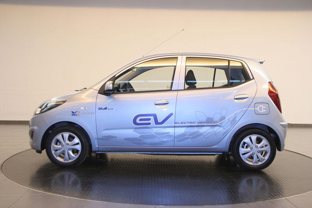 Hyundai I10 Facelift Photo 5 9305