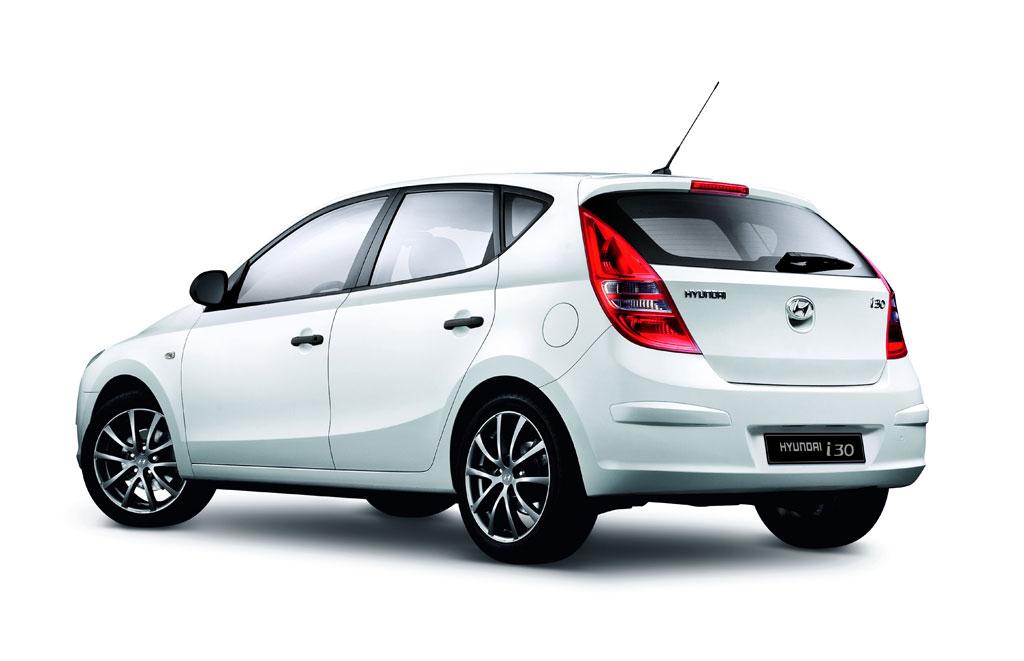 Hyundai I30 White Edition Photo 2 3106