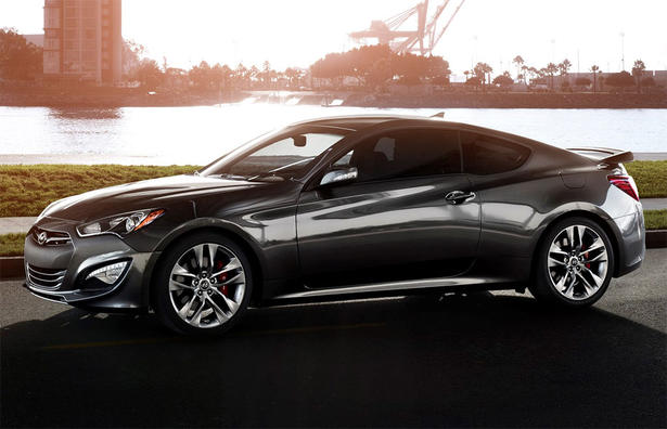 2014 hyundai genesis coupe. Black Bedroom Furniture Sets. Home Design Ideas