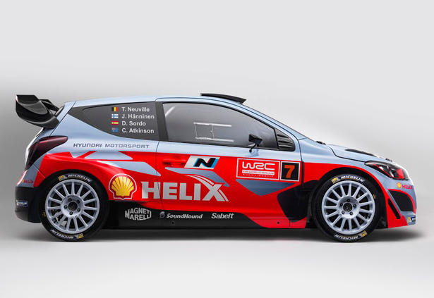 hyundai i20 wrc 2014. Black Bedroom Furniture Sets. Home Design Ideas