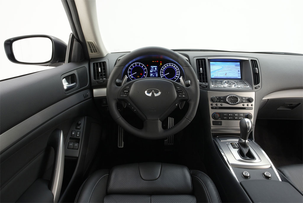 2010 Infiniti G37 Coupe Convertible Photo 7 7514