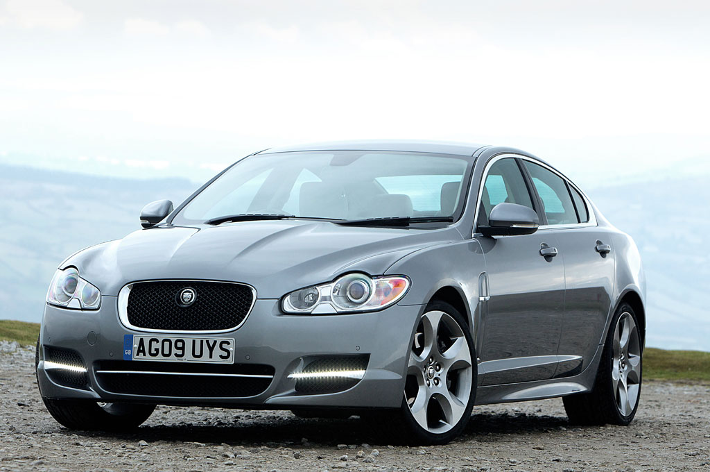 Jaguar Xf 2011 Facelift. Back to 2011 Jaguar XF S