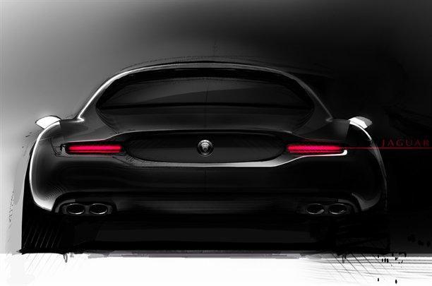 Bertone Jaguar B99 Photo 2 10595