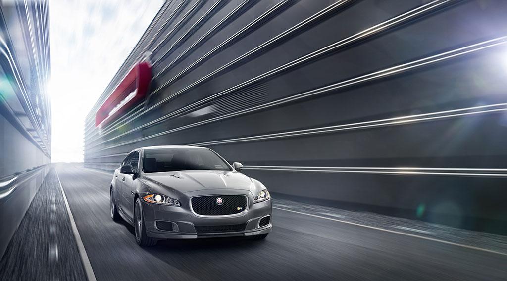 Jaguar XJR Photo 6 13062