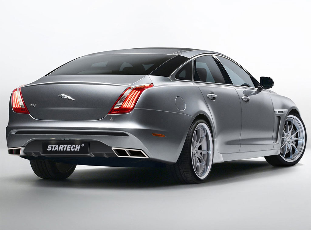 next jaguar xj. Back to Startech Jaguar XJ