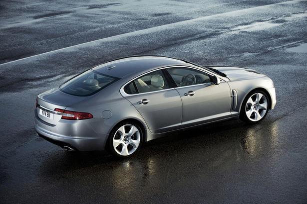 Jaguar car prices australia