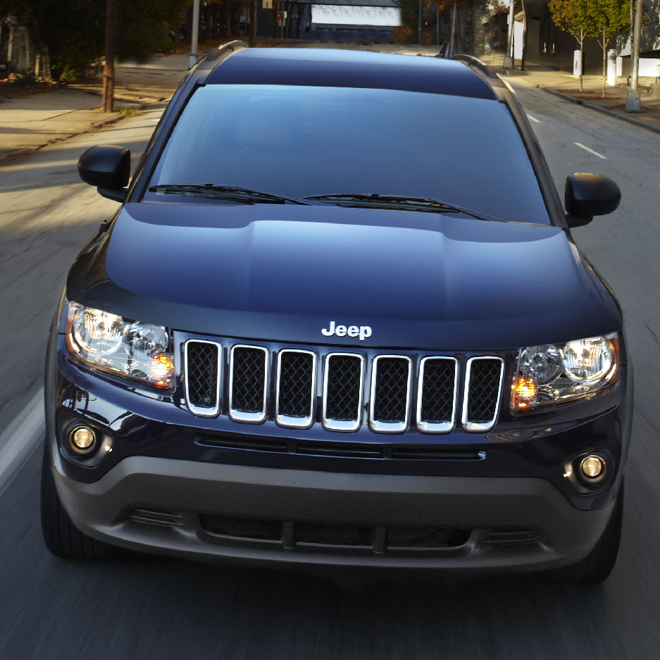 2011 Jeep Compass Photo 4 10150