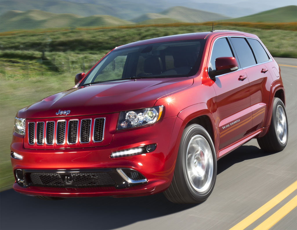 2012 jeep grand cherokee srt8 photos image 20. Cars Review. Best American Auto & Cars Review