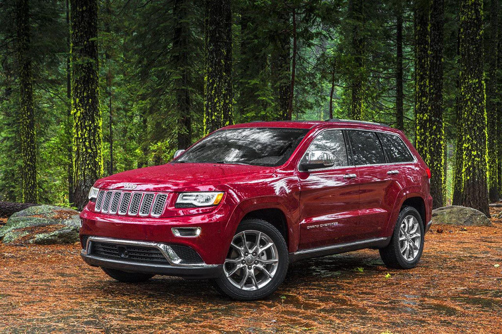 2014 jeep grand cherokee photos image 15. Cars Review. Best American Auto & Cars Review