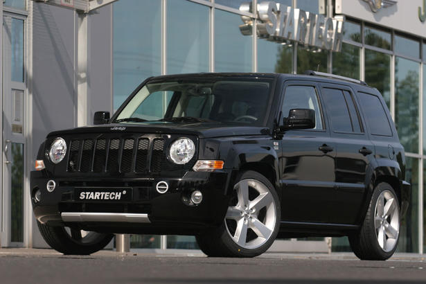 gallery for gt jeep patriot lowered