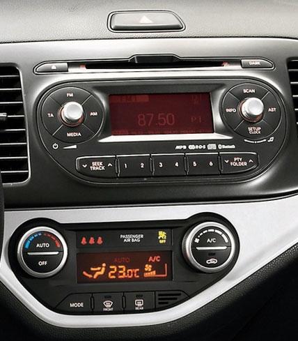 on 2012 Kia Picanto Specs Photos   Image 8