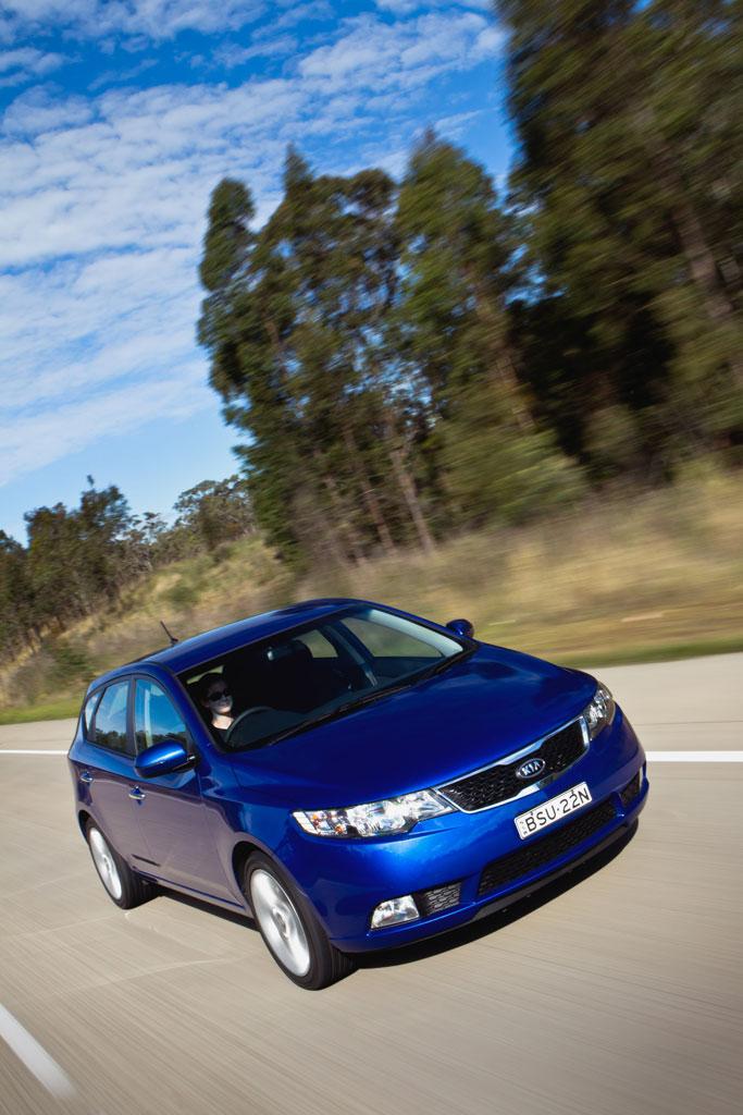 Kia Cerato Forte Hatchback. Kia+cerato+forte+hatchback