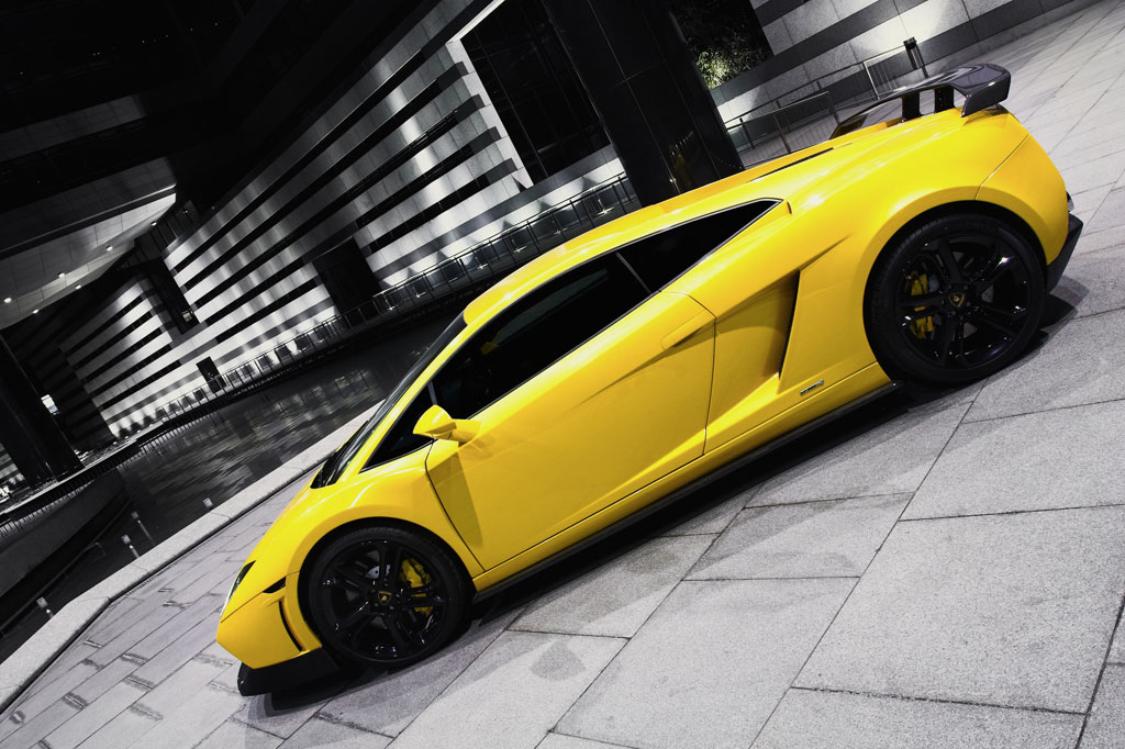 BF Performance Lamborghini Gallardo LP560 4 2