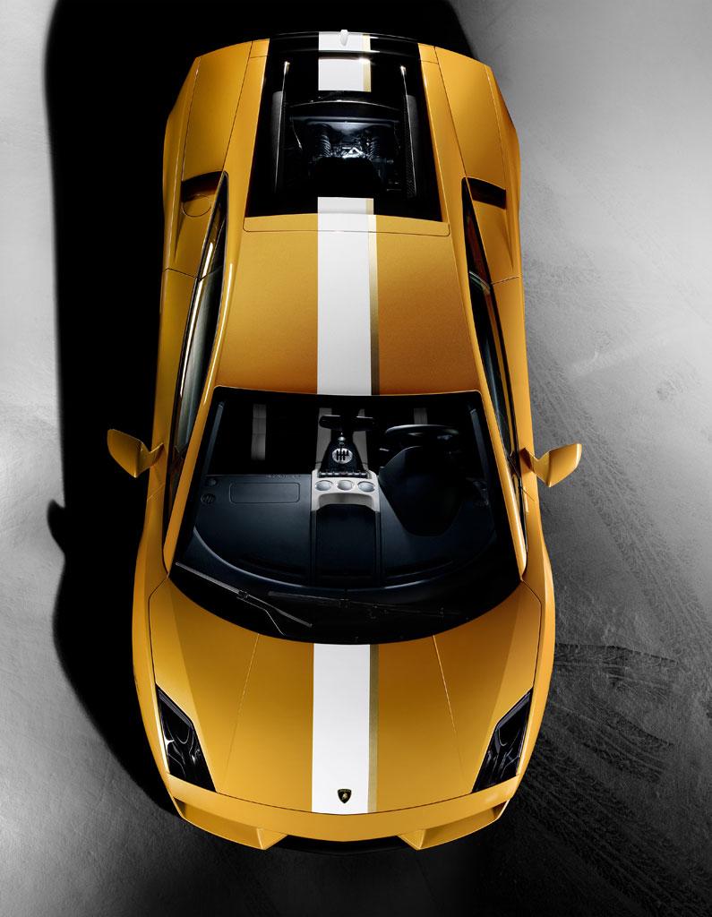 Lamborghini Gallardo Lp 550 2 Valentino Balboni Photo 3 6458