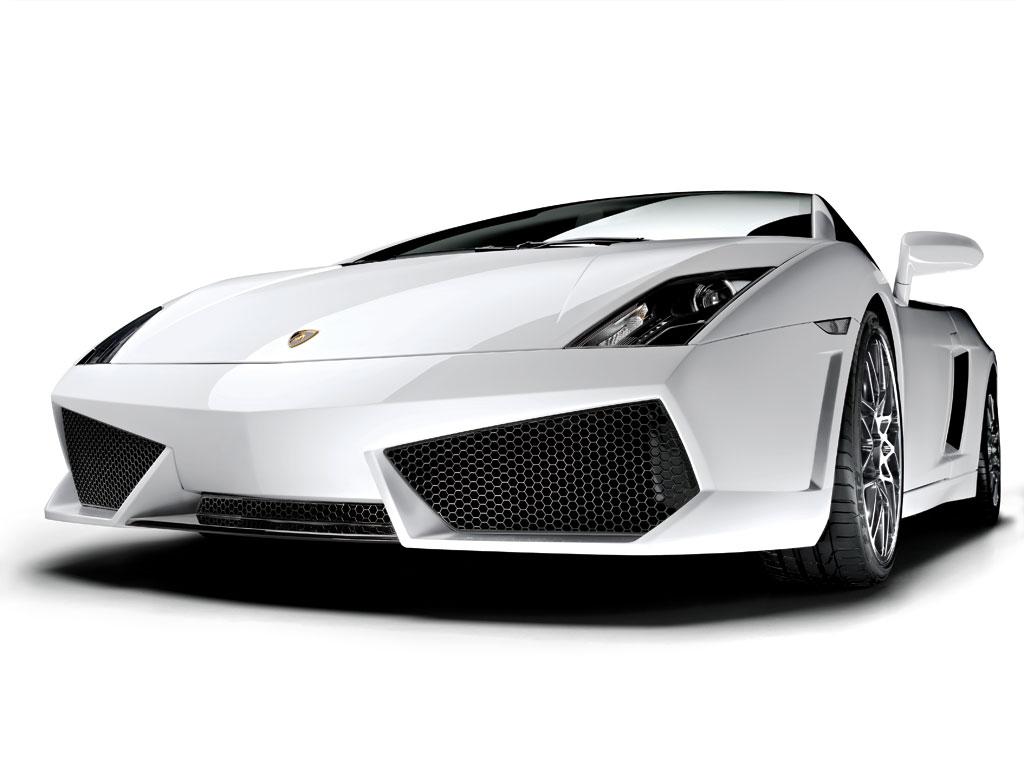 Lamborghini Gallardo LP560 4 2