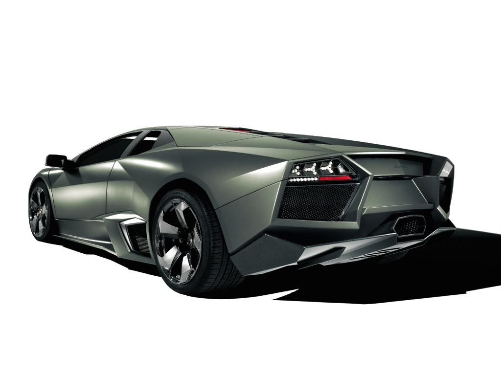 Lamborghini Reventon Top Pics of the Year