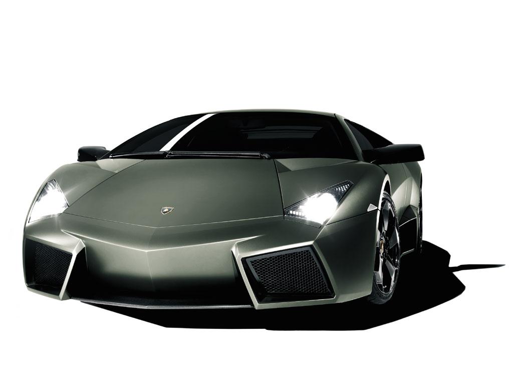 Lamborghini Reventon Photo 10 1777