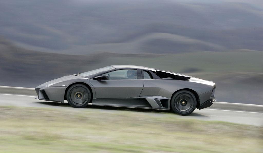 Lamborghini Reventon Photo 29 5783