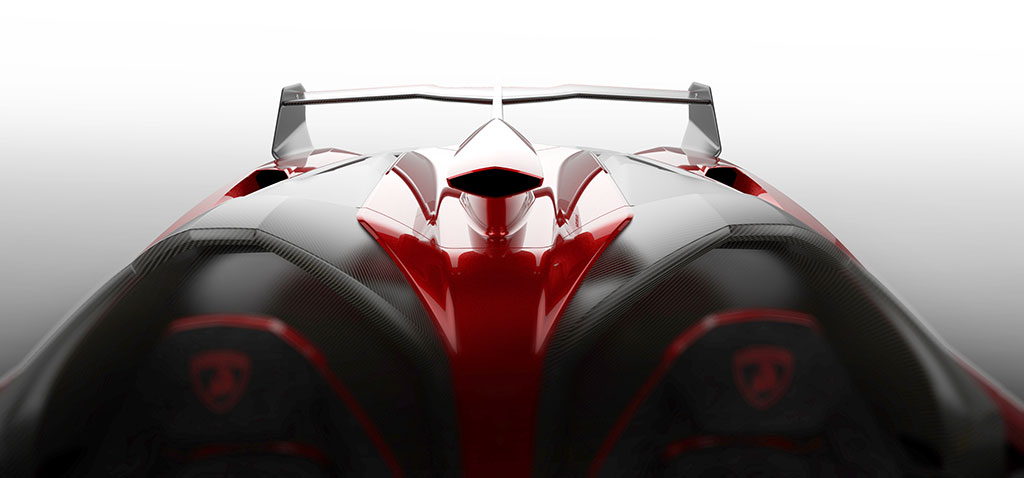 Lamborghini Veneno Roadster Photo 8 13438