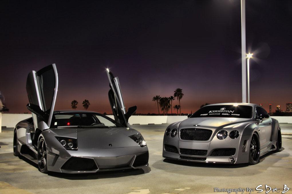 Platinum Motorsport Lamborghini Murcielago Photo 3 7421