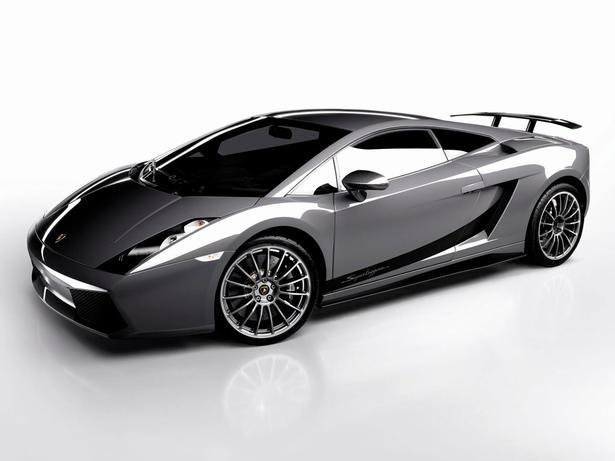 Lamborghini Gallardo And Murcielago Get Beru F1 Tire Pressure