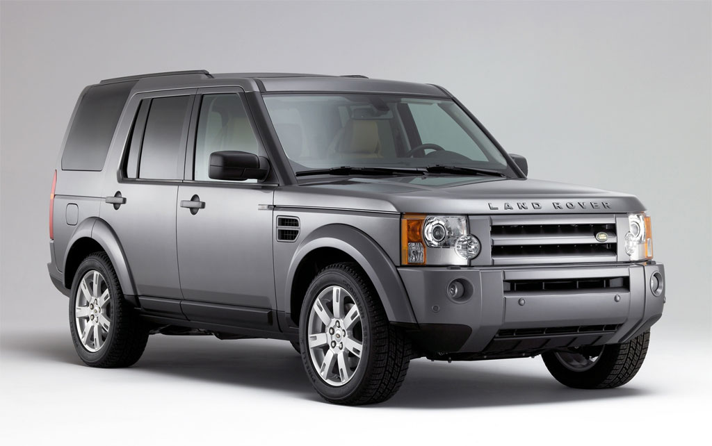 2009 land rover discovery photo 3 2942. Black Bedroom Furniture Sets. Home Design Ideas
