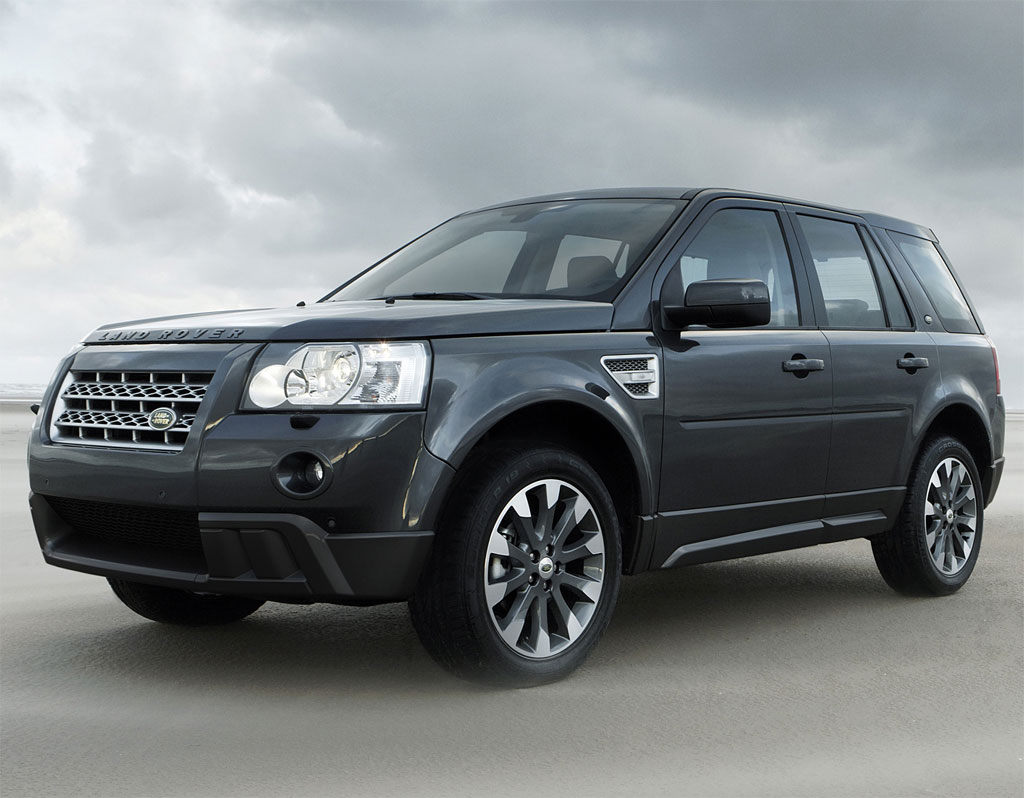 2010 land rover freelander 2 sport photo 3 7229. Black Bedroom Furniture Sets. Home Design Ideas