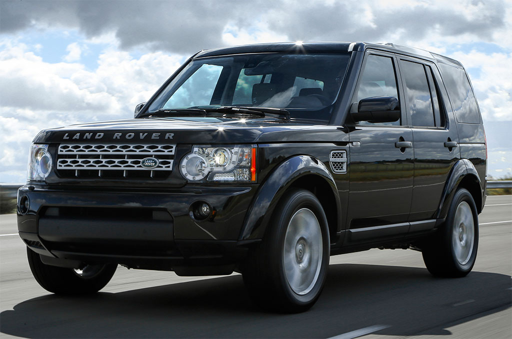 2013 land rover discovery 4 photo 1 12575. Black Bedroom Furniture Sets. Home Design Ideas