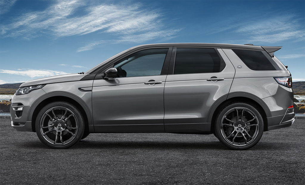 Startech Land Rover Discovery Sport Photo 3 14891