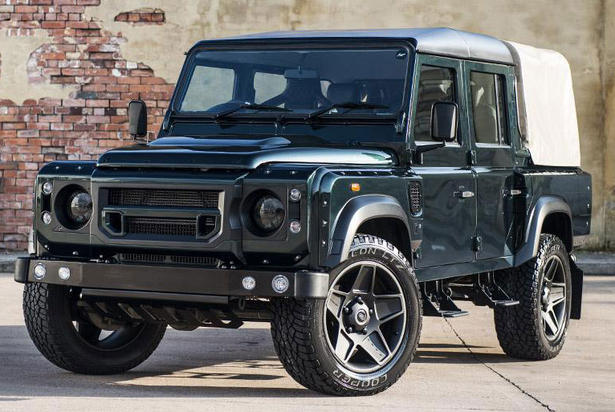 http://www.zercustoms.com/news/images/Land-Rover/th1/Kahn-Land-Rover-Defender-Double-Cab-1.jpg
