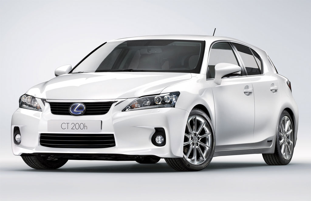 Lexus Ct 300. Back to Lexus CT 300h Info