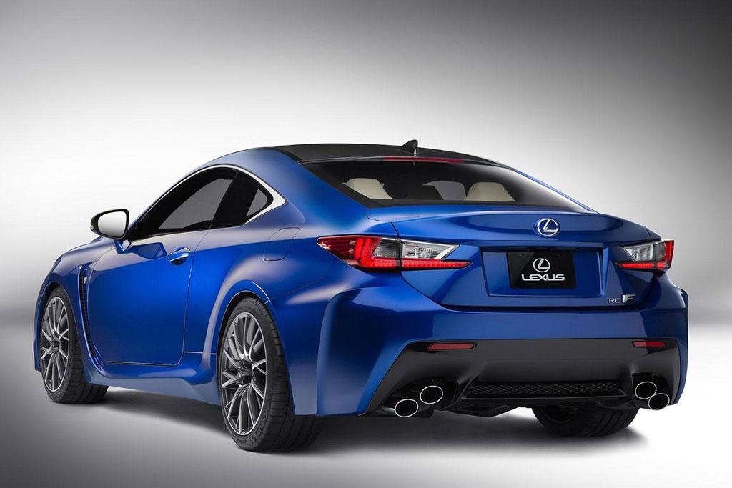 Lexus Rc F Price Photo 2 14156