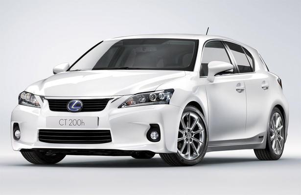 Lexus Ct 200h Usa Price