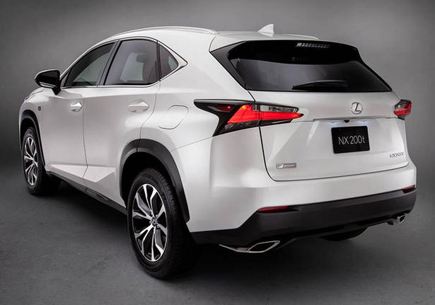 lexus nx 300h uk price and equipment. Black Bedroom Furniture Sets. Home Design Ideas