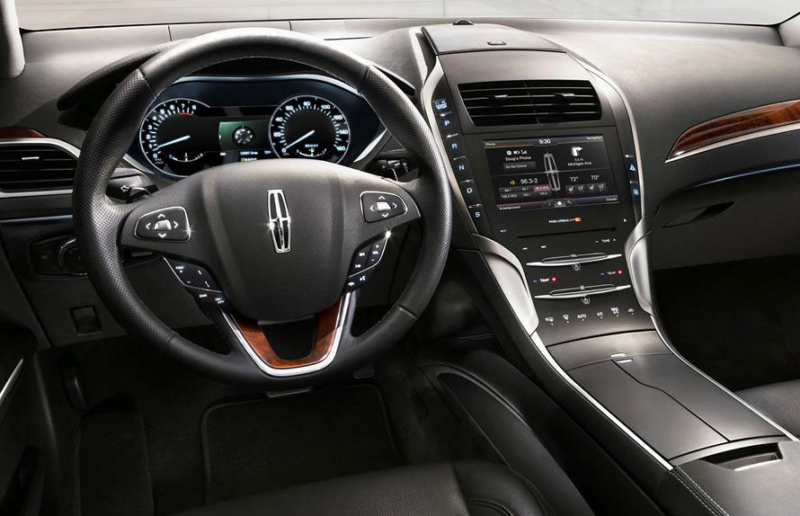 at sale motors mkz for lincoln ephrata conestoga pa details inventory in