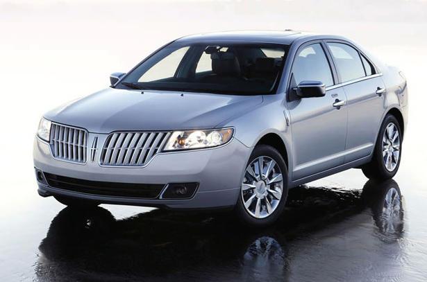 2010 Lincoln Mkz Price