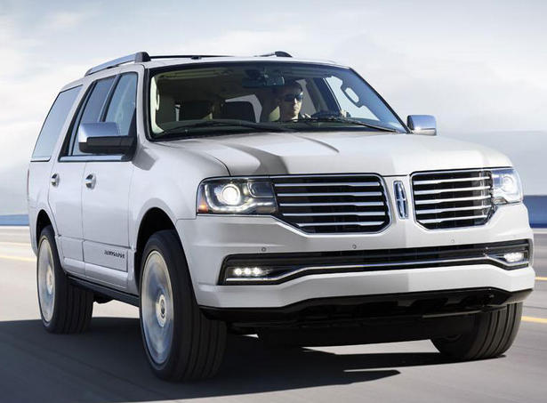 2015 lincoln navigator price. Black Bedroom Furniture Sets. Home Design Ideas